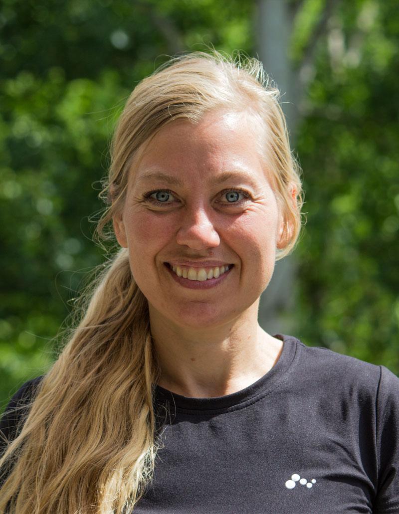 Kristine Holmquist