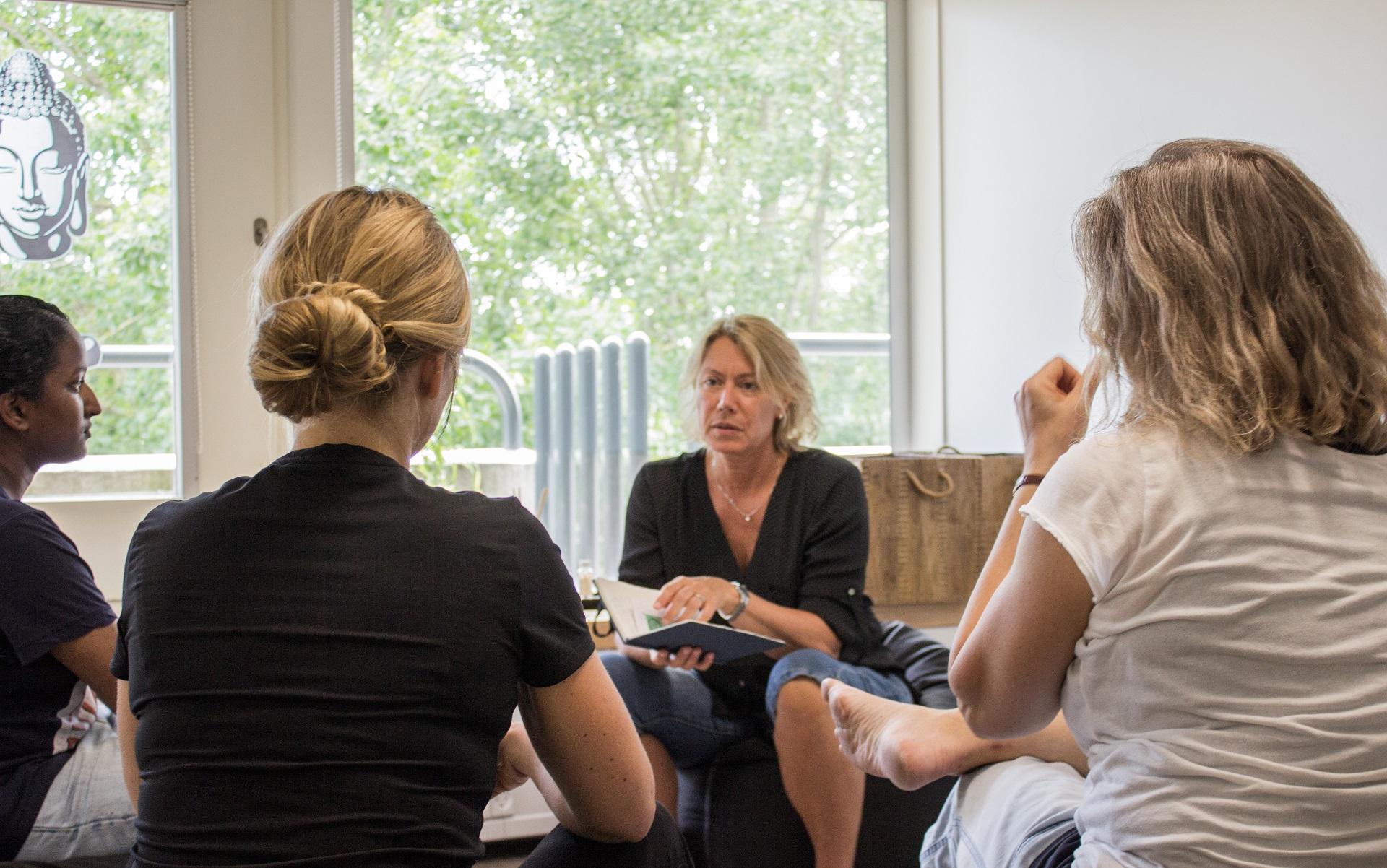 Psykomotorisk mindfulness